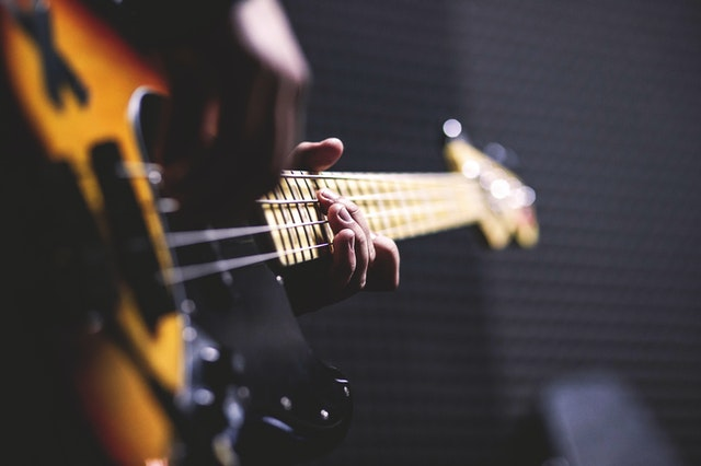 Wat doet muziek met je humeur?